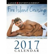 Calendar 2017 Lucas Entertainment Fire Island Cruising
