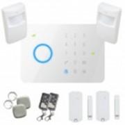 Kit alarme sans fil Gsm T2 Confort