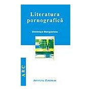 Literatura pornografica