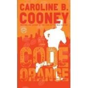 Code Orange by Caroline B Cooney