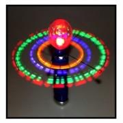 Led-Snurra - Fantastisk ljuseffekt