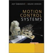 Motion Control Systems by Asif Sabanovic