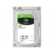 SEAGATE 3TB 3.5'' SATA III 64MB 7.200 ST3000DM008 Barracuda Guardian