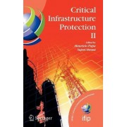 Critical Infrastructure Protection II by Mauricio Papa