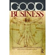 Good Business by James O'Toole