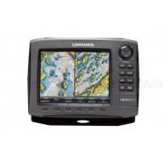 Lowrance HDS 8M GPS plotter, model Gen2