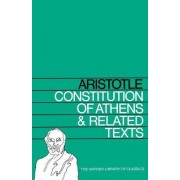 Constitution of Athens and Related Texts by Aristotle