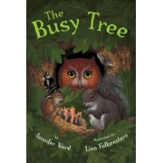 The Busy Tree by Jennifer Ward