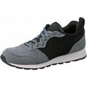 Nike MD Runner 2 Leather Prem Sneaker Herren mehrfarbig, Größe: 42 1/2