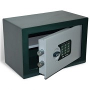 Seif mobilier inchidere electronica si cheie ,4395.20, Viro,350 x 205 x 230 mm