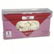 Kunststof dispenser voor de handschoen box Latex, Nitril en Vinyl