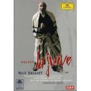 J.F. Halevy - LaJuive (0044007340011) (2 DVD)