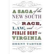 A Saga of the New South: Race, Law, and Public Debt in Virginia