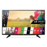 "LED TV LG 43"" 43LH590V FULL HD SMART TV BLACK"