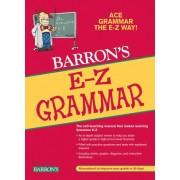 Barron's E-Z Grammar by Dan Mulvey
