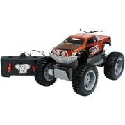 Maistotech - Rock Crawler Jr, coche de radio control, color rojo (81162-1)