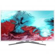 Televizor Samsung LED Smart TV UE55 K5582 Full HD 139cm White