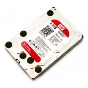 """HDD 3.5"""", 4000GB, WD Red, 64MB Cache, SATA3 (WD40EFRX)"""