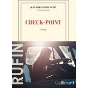 Check-point by Jean-Christophe Rufin