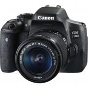 Canon EOS 750D + 18-55mm IS STM Lens