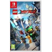 LEGO NINJAGO Movie: Video Game (SW)