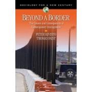 Beyond a Border by Peter J. Kivisto