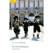 Level 2: The Three Musketeers by Alexandre Dumas