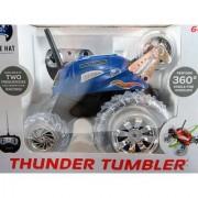 Thunder Tumbler Radio Control 360 Degree Rally Car