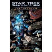 The Star Trek: Deep Space Nine: The Missing by Una McCormack
