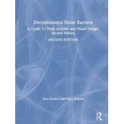 Environmental Noise Barriers by Benz Kotzen