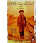 Billy Creekmore by Tracey Porter