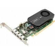 Placa video profesionala PNY NVIDIA Quadro NVS 510 2GB DDR3 128Bit DP LP