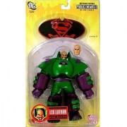 Superman/Batman 3 - Public Enemies 2: Armored Lex Luthor Action Figure by Superman