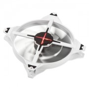 Ventilator 140 mm Zalman DF14 Dual Impeller Red LED