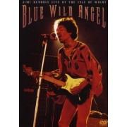 Hendrix, Jimi - Blue Wild Angel - Live À L'île De Wight