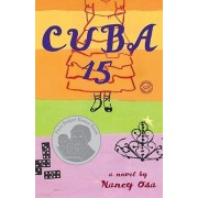 Cuba 15 by Nancy Osa