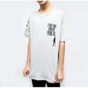 Camiseta Chronic Sincero Foda Se Mescla