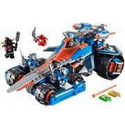 LEGO Lama Tunet a lui Clay (70315)
