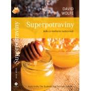 Superpotraviny(David Wolfe)