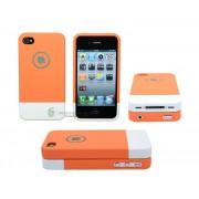 iPhone 4 serie Incase Fragment (Orange)