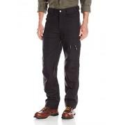 Dickies 2680040RB Regular Eisenhower Trouser 40-inch Waist - Black