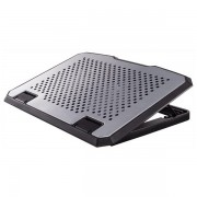 "Suport laptop, 15.6"", gri, HAMA Aluminium"