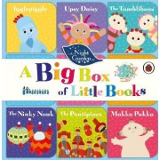 In the Night Garden: A Big Box of Little Books by In the Night Garden