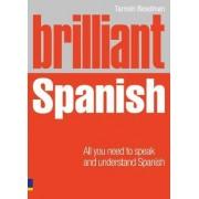 Brilliant Spanish Pack by Tamsin Beadman