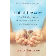 Out of the Blue by Mary Terhune