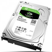 Твърд диск SEAGATE HDD Desktop Barracuda Guardian (3.5'/2TB/SATA 6Gb/s), ST2000DM006