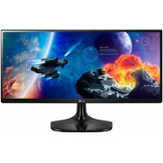 "Monitor IPS LED LG 25"" 25UM57-P, Ultra Wide (2560 x 1080), HDMI, 5ms GTG (Negru)"