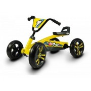 Go-Kart cu pedale BERG Buzzy