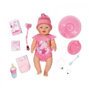 Zapf Creation® Baby born® Interactive