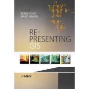 Re-presenting GIS by David Unwin